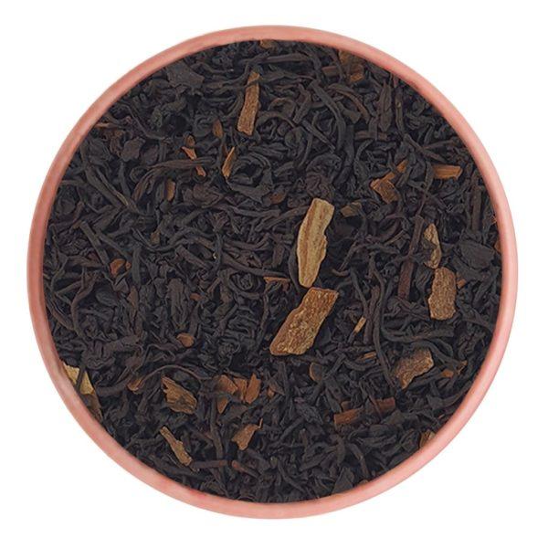 Black Cinnamon Tea