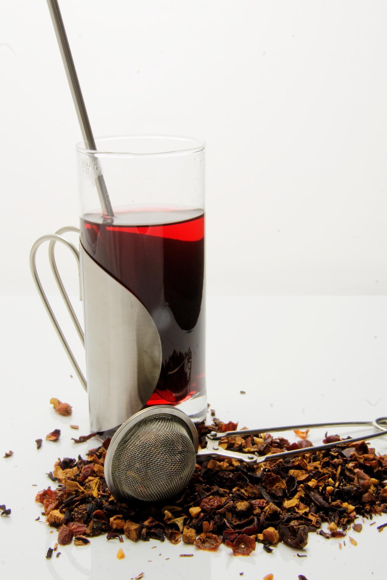 Desert Tea