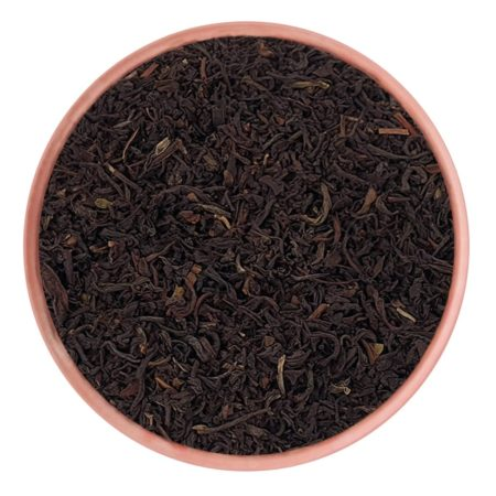 Premium Orange Oolong