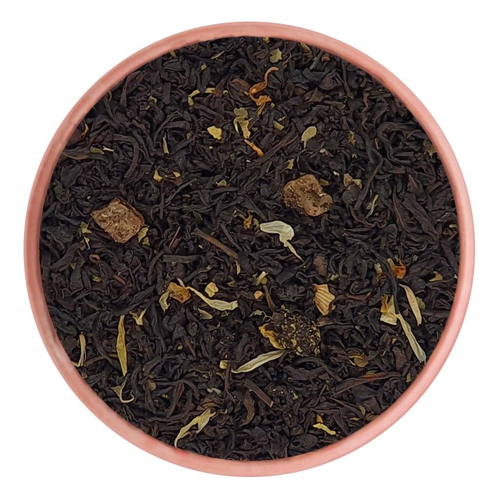 Tangy Mango Tea