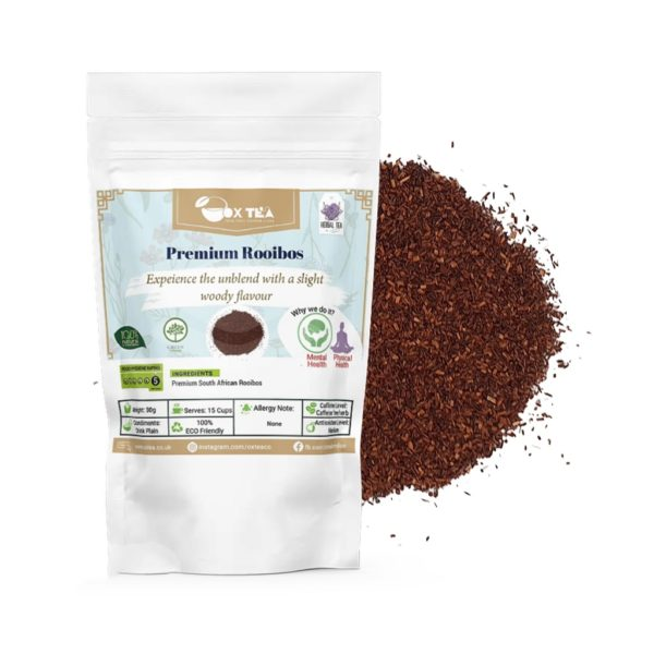 Premium Rooibos With Pouch