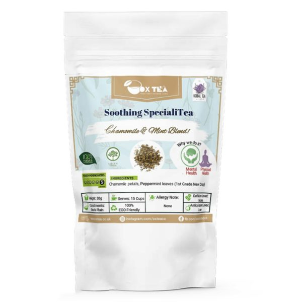 Soothing SpecialiTea Pouch