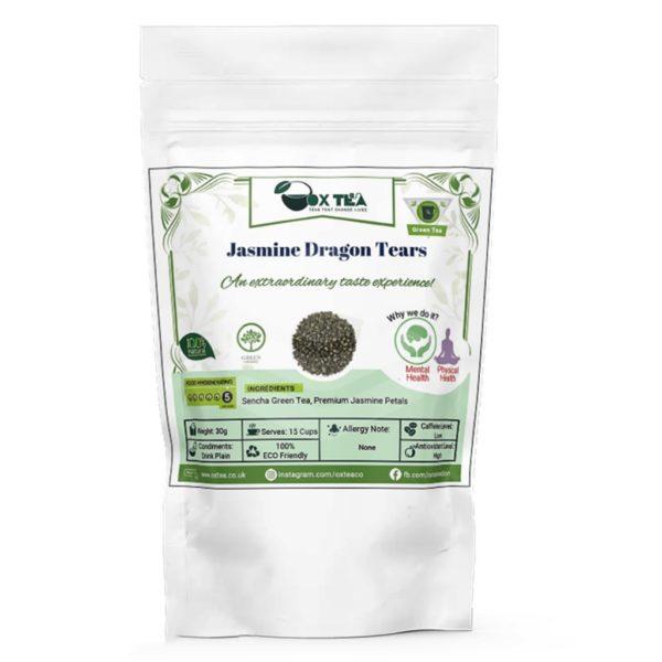 Jasmine Dragon Tears Tea Pouch