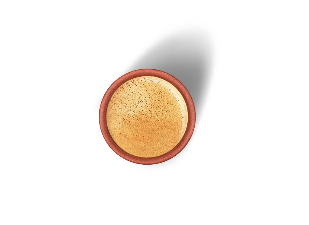 What is Masala cuppa chai?