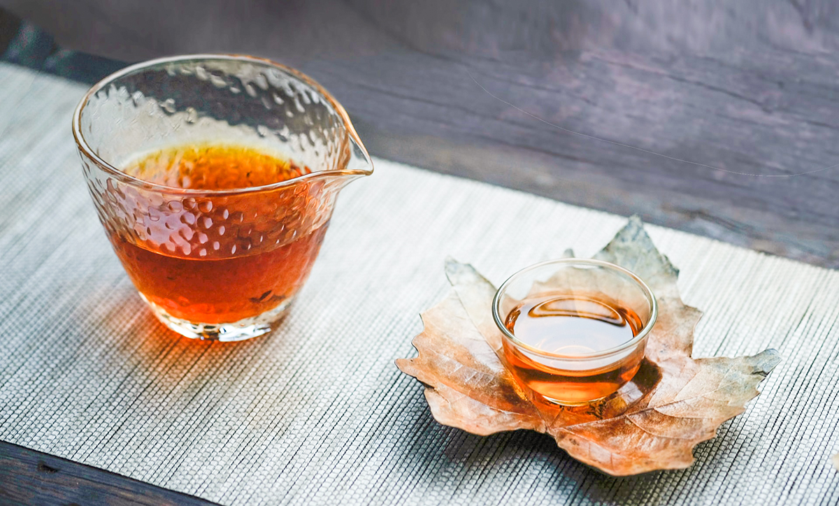 The ultimate guide to oolong tea