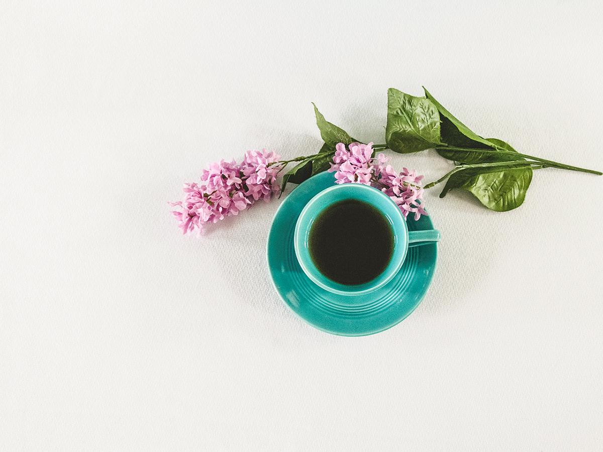Yoga and Tea Therapy