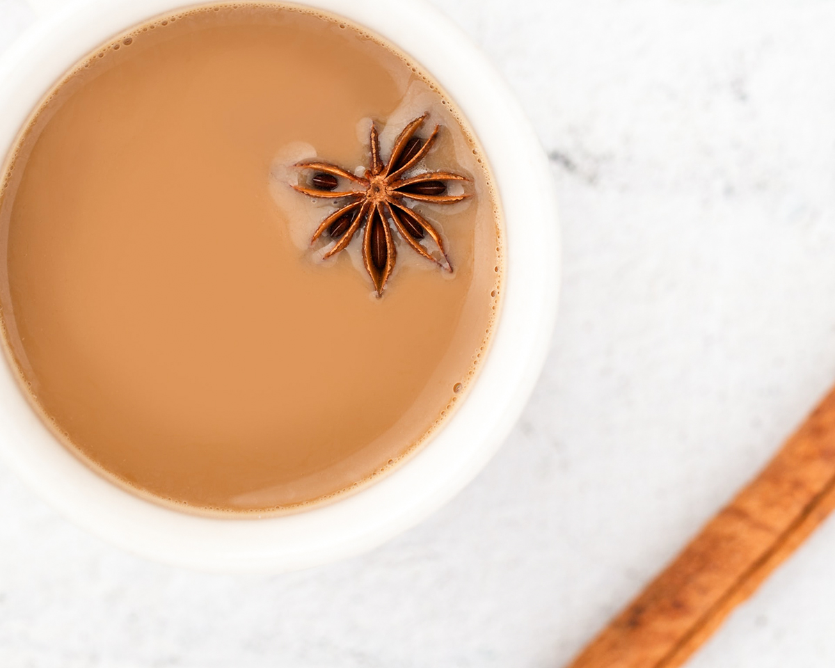 How to make a cuppa tea – The traditional way