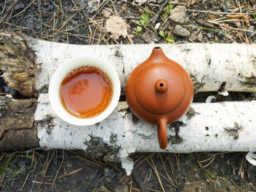 WHAT IS TEA MEDITATION?