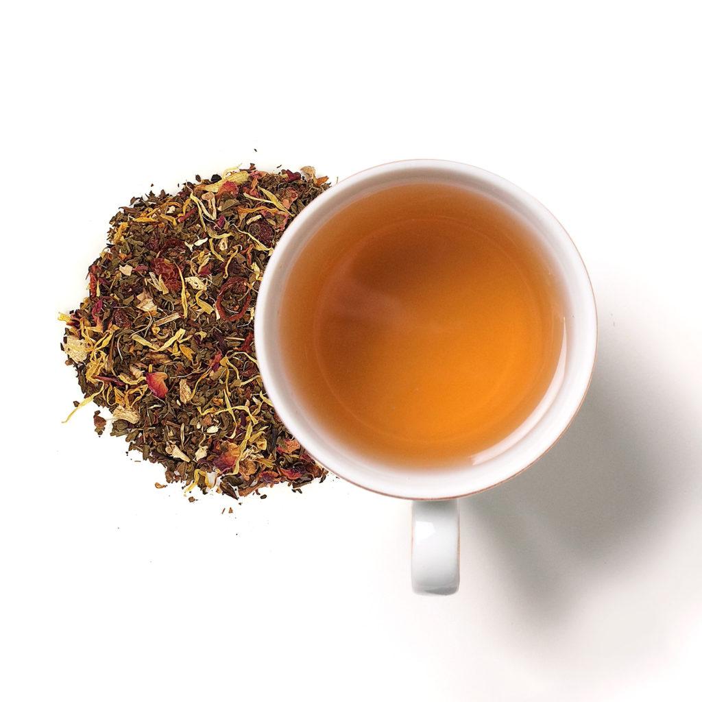 Yoga Total Body Tea