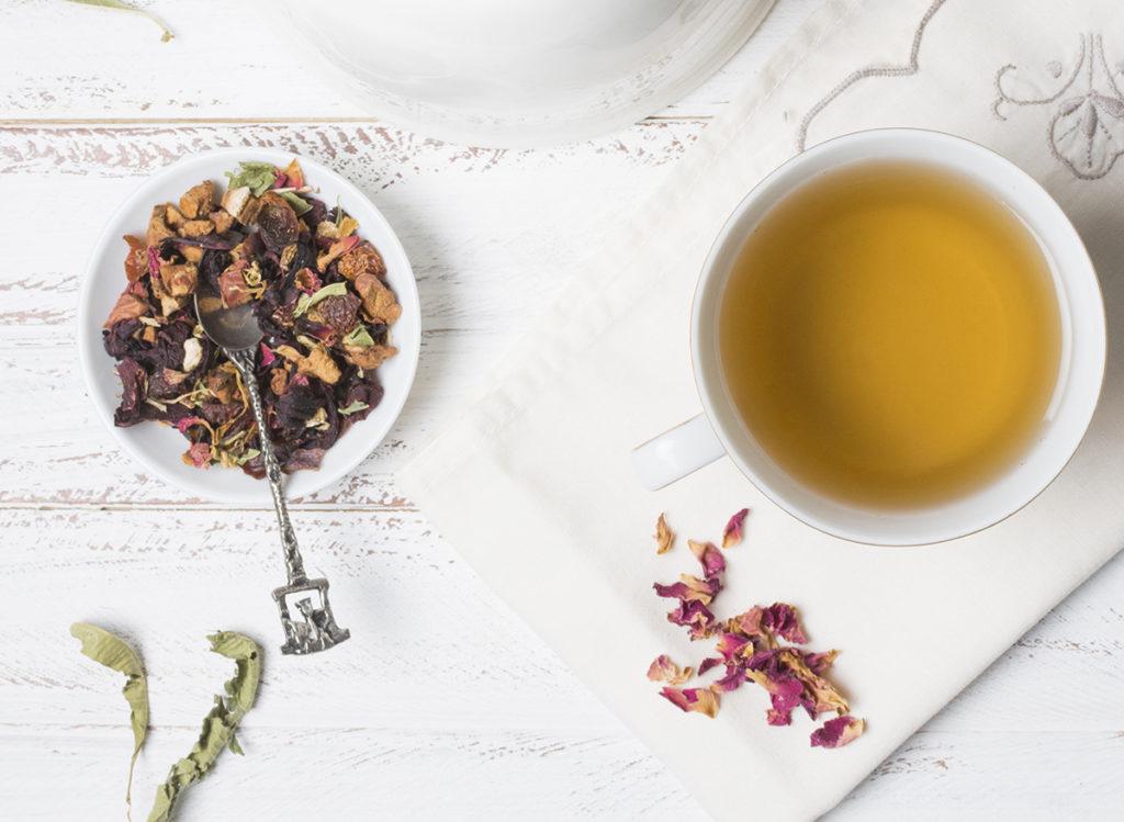 Health Benefits Of Yoga Teas