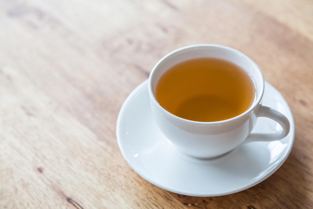 Oxtea's Pure Liquorice Tea