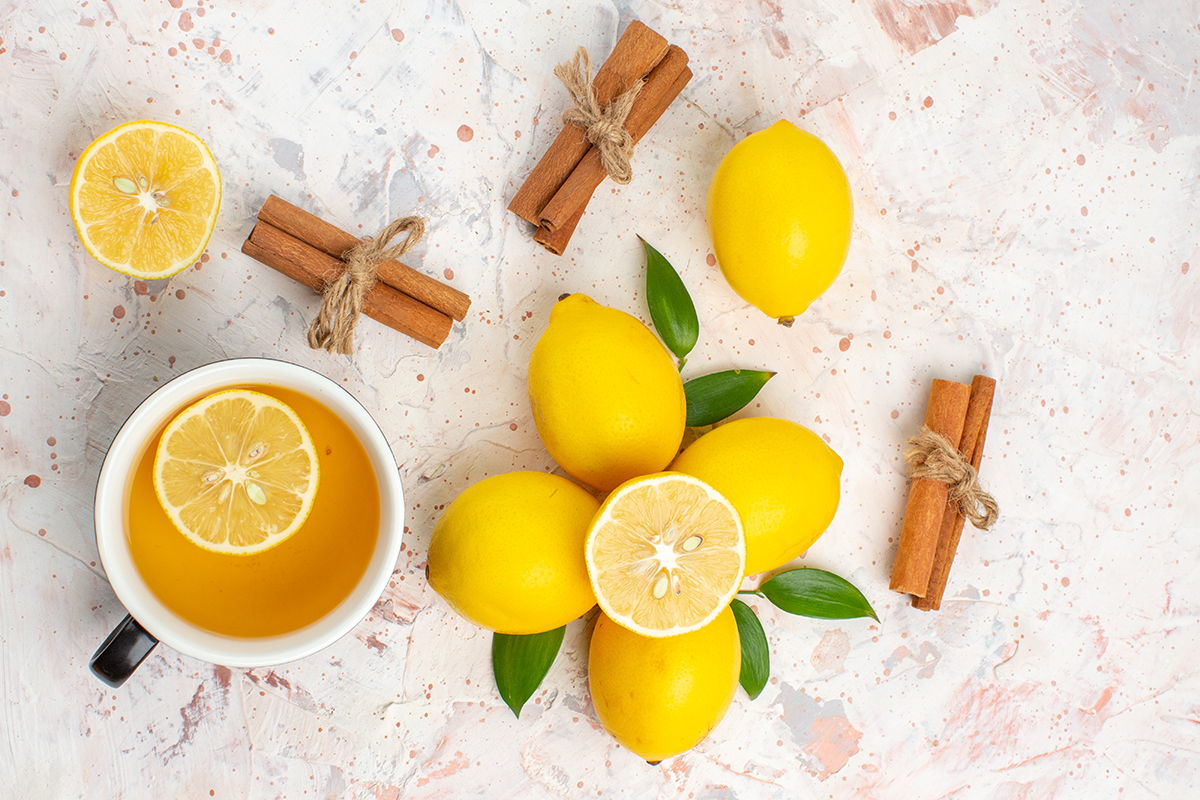Best herbal tea flavours for infusion