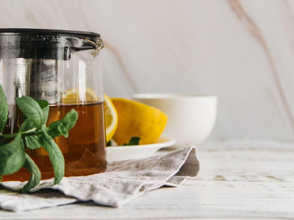 Health Benefits of Yoga Tea