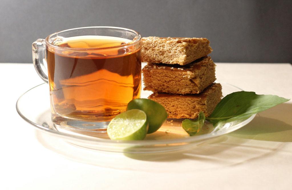 Oxtea's Pure Peppermint Tea