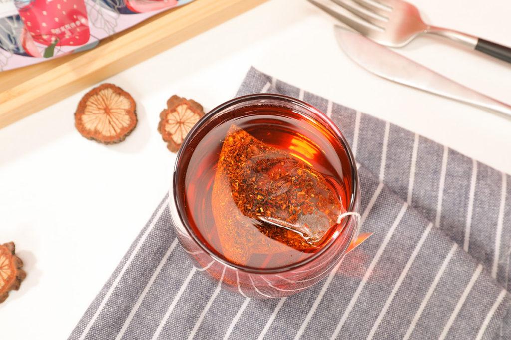 WHAT DOES ROOIBOS TEA TASTE LIKE