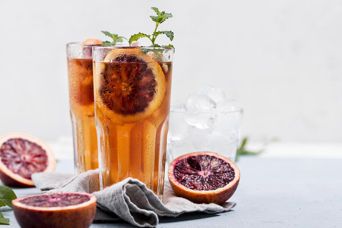 5 BEST ICED TEAS YOU SHOULD TRY TODAY.