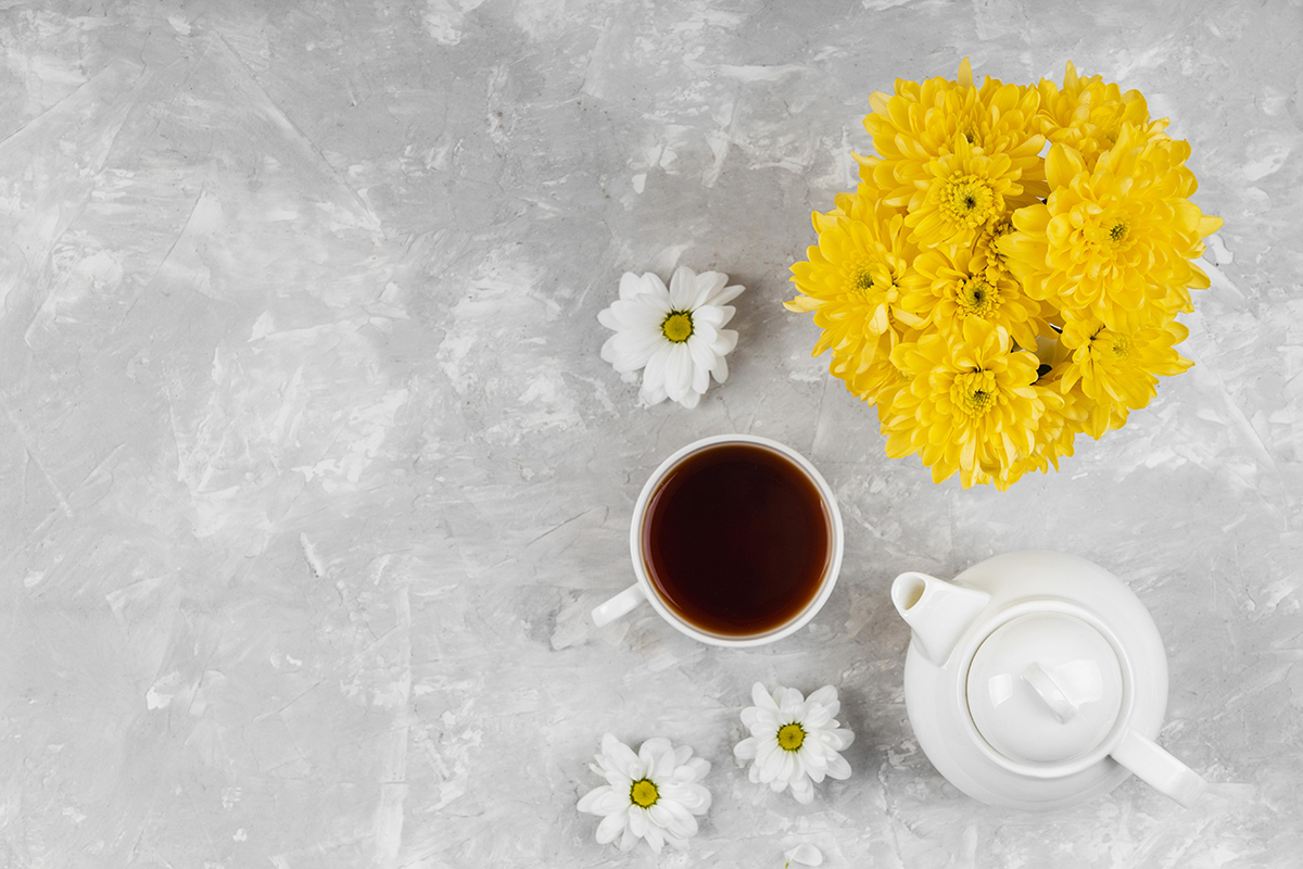 Best Teas to Lose Weight