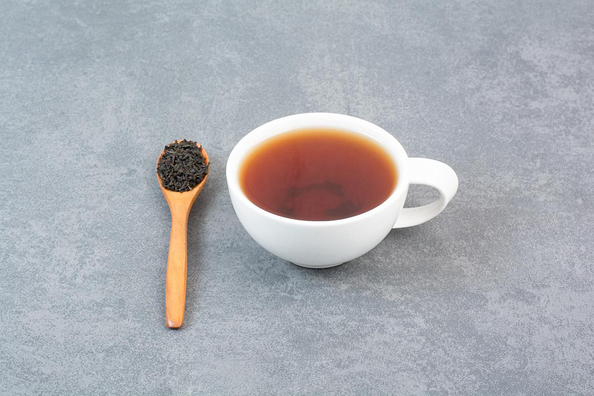 SIDE EFFECTS OF DRINKING BLACK TEA