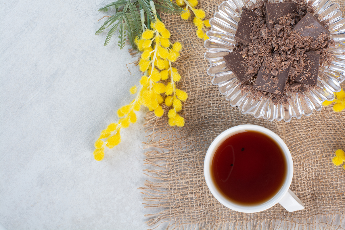 5 BEST TIMES OF THE DAY TO DRINK TEA