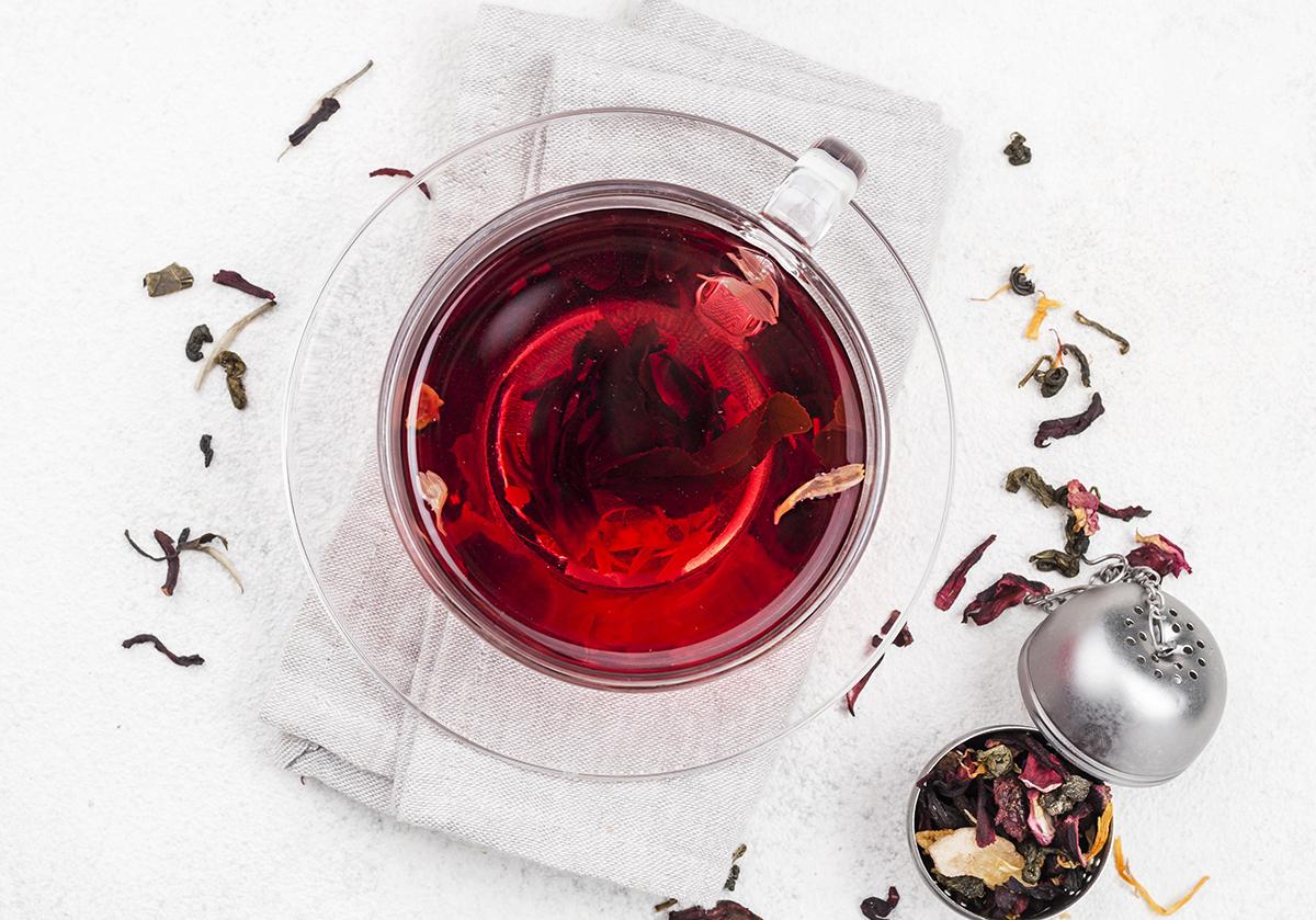 TEA TASTING TERMS