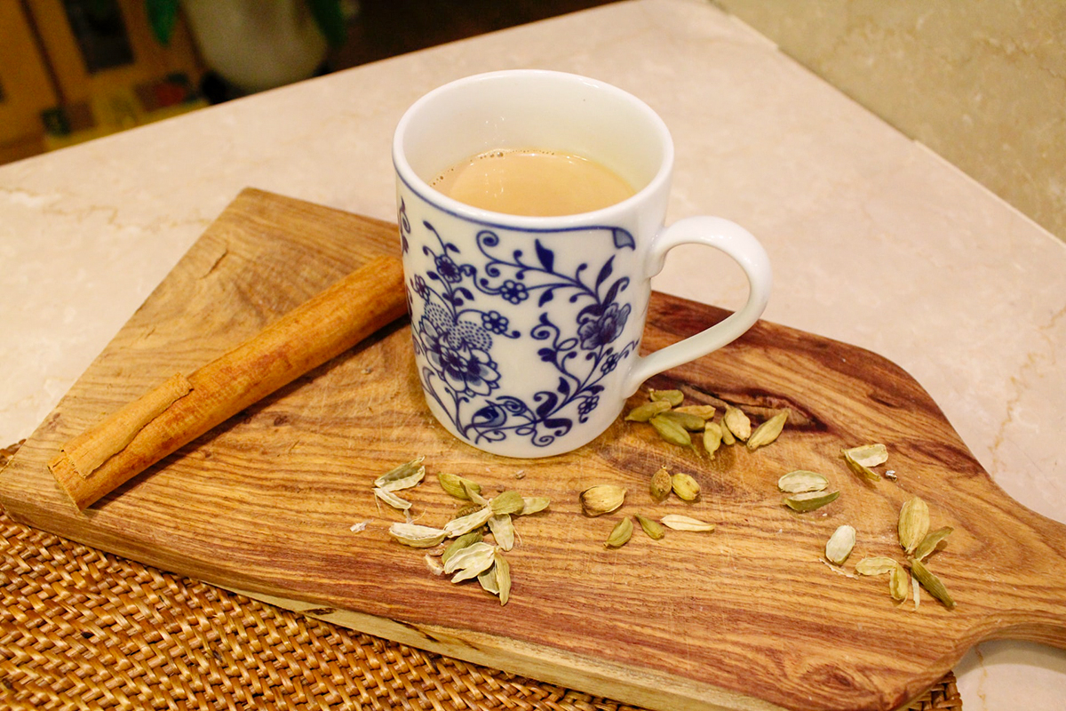 MASALA TEA – INDIAN SPICED TEA MEANING, HISTORY AND RECIPES