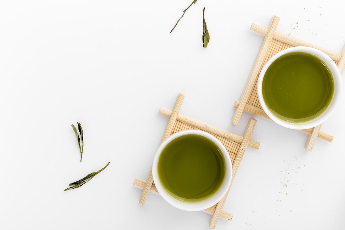 6 SURPRISING HEALTH BENEFITS OF MATCHA GREEN TEA