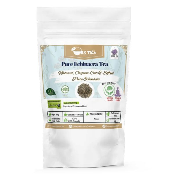 Echinacea Tea Pouch