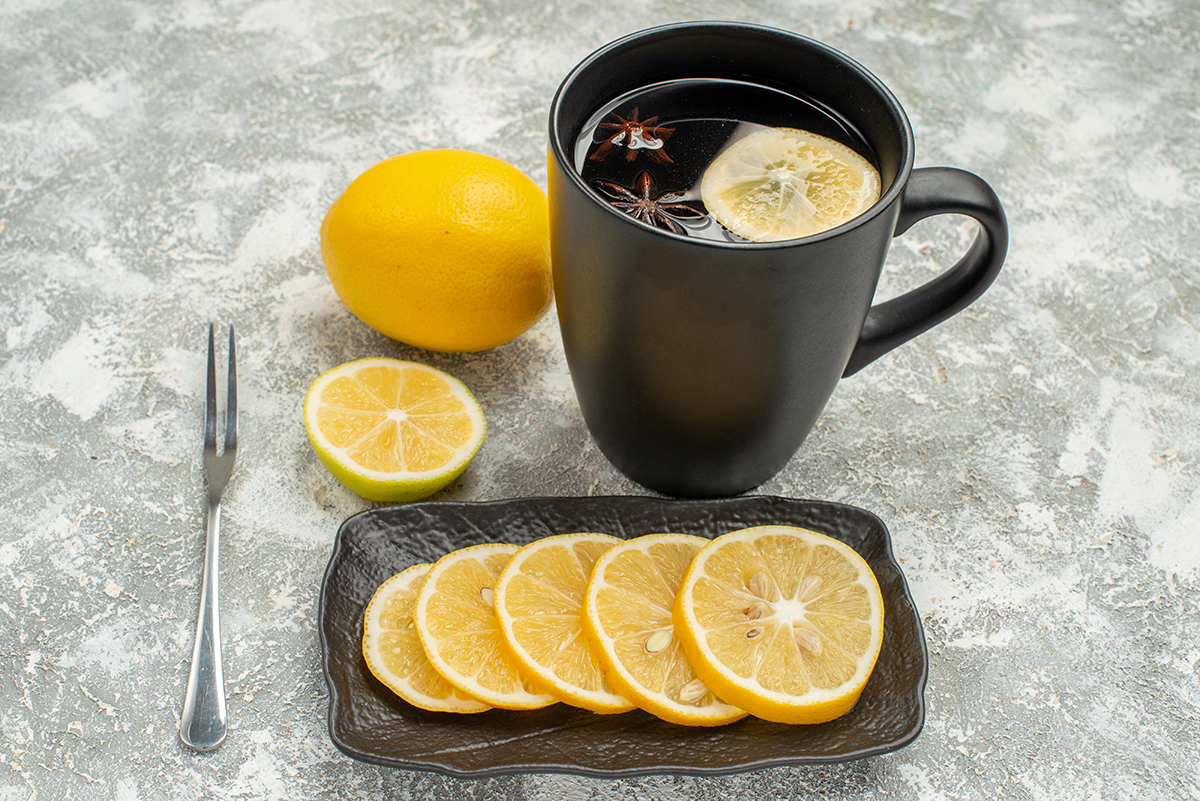 3 refreshing fruit teas to lift your spirit on a tiring day