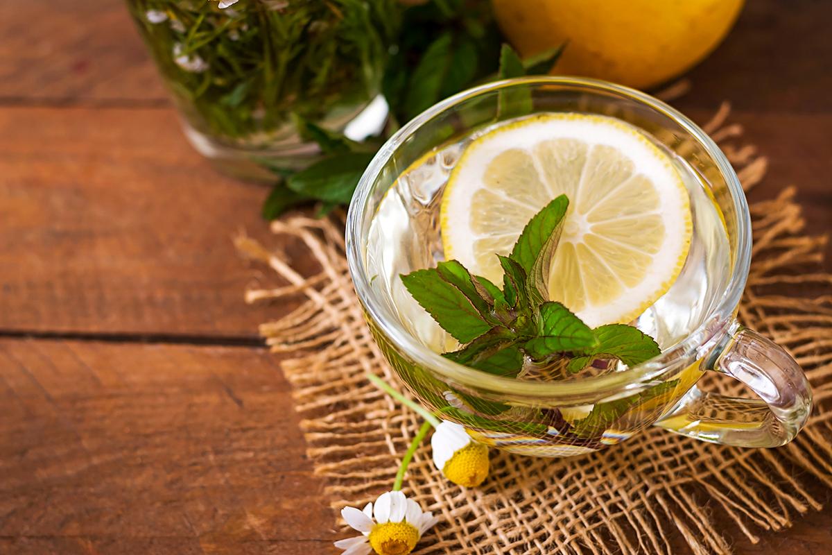 chamomile tea help to sleep