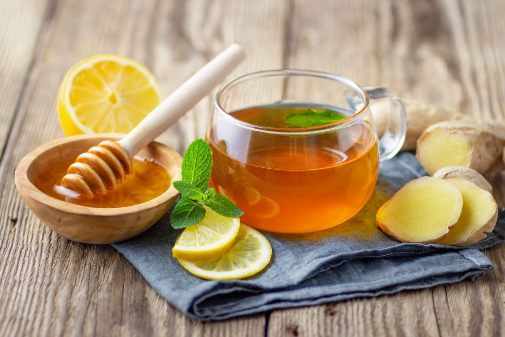 These 3 root teas could boost your health