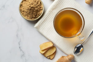 GINGER TEA GUIDE: MEANING, HEALTH BENEFITS AND RECIPES