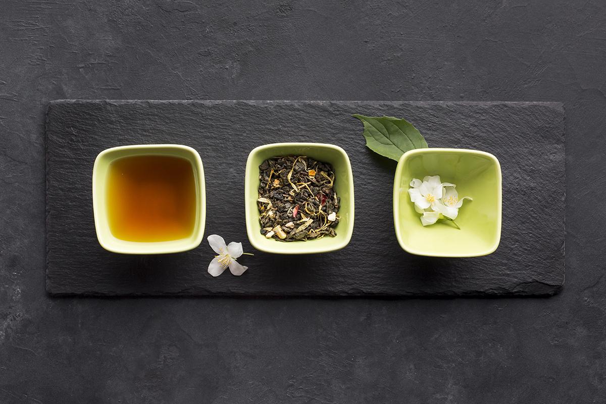 Health Benefits of Jasmine flower tea
