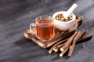 LIQUORICE ROOT TEA: MEANING, HEALTH BENEFITS AND RECIPE