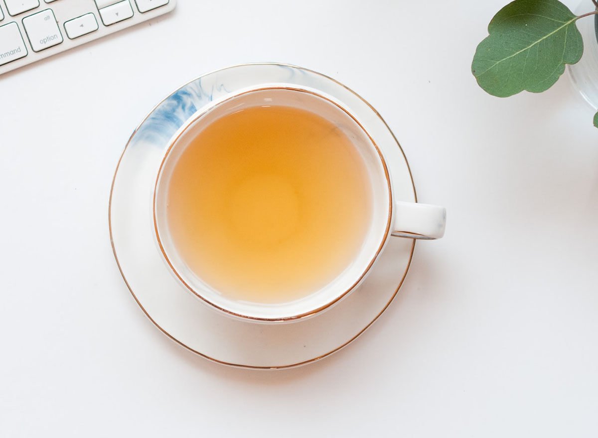 Liquorice Herbal Tea