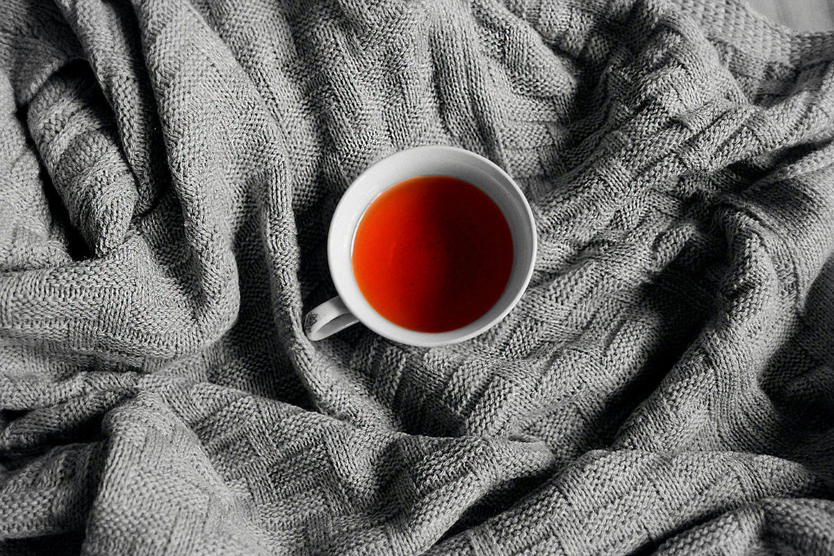 TEAS TO HYDRATE YOU THIS SUMMER