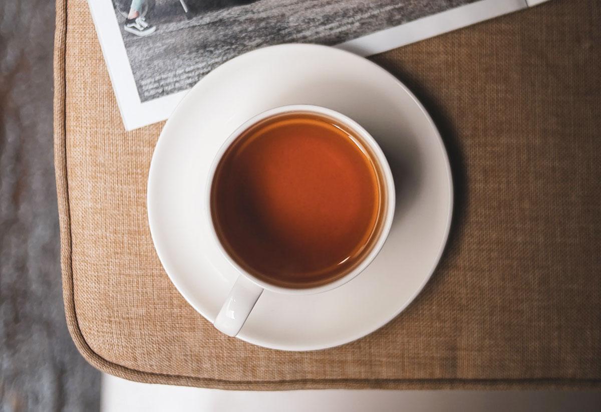 Precautions While Drinking Liquorice Tea
