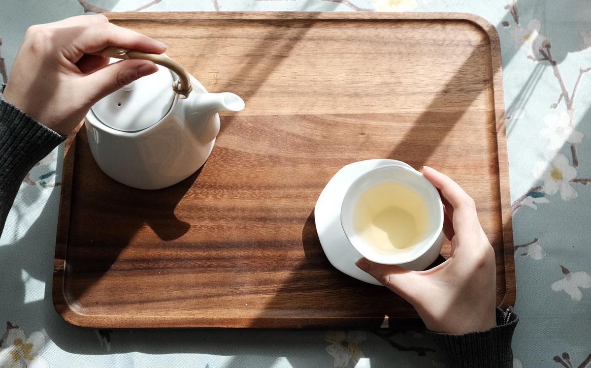 Health benefits of liquorice root tea