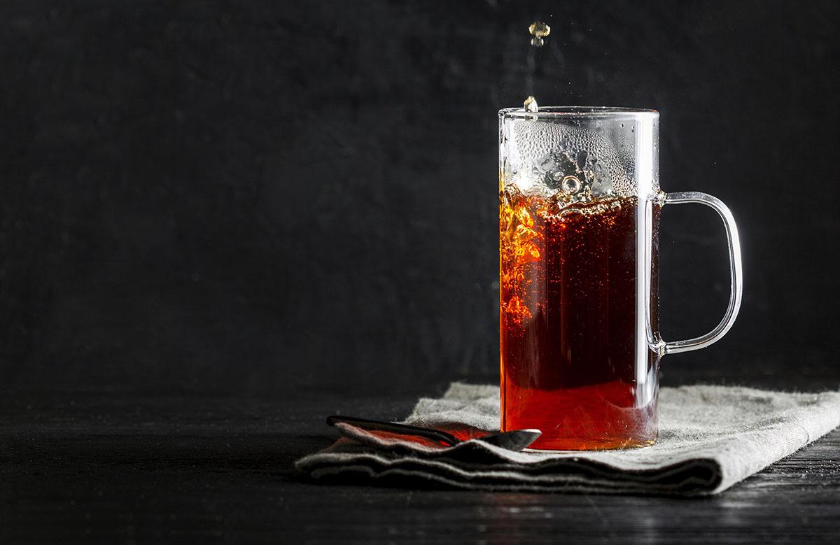 How Honeybush Tea is Processed?