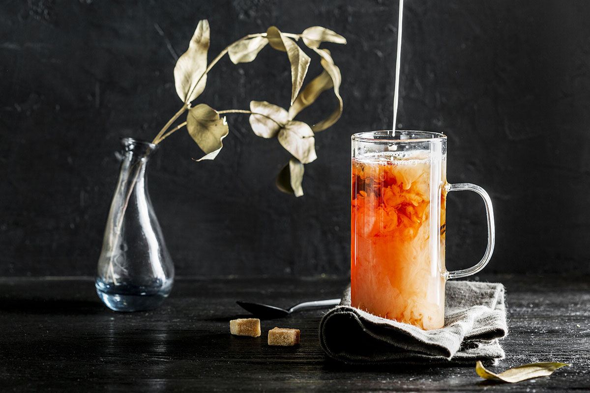 Health Benefits Of Honeybush Tea