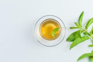 Lemon Verbena Tea: Meaning, Health Benefits And Recipe