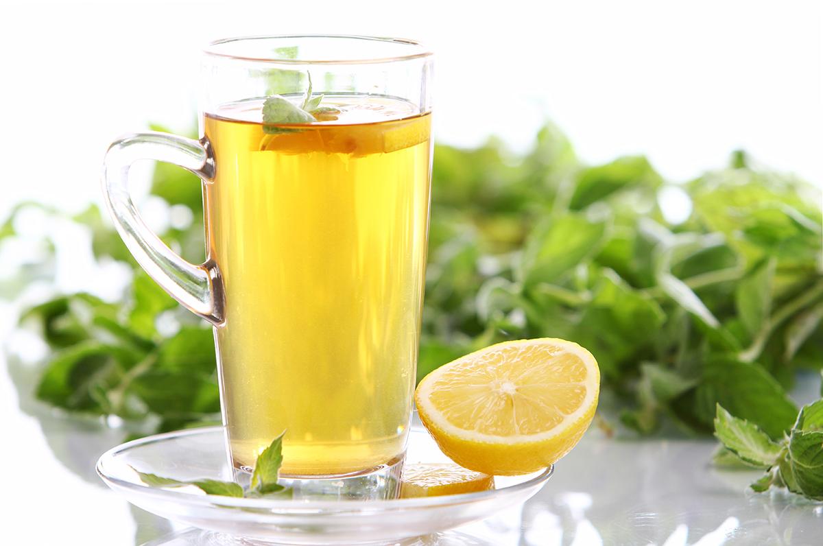 Refreshing Lemon Balm Tea: Health Benefits and Recipe