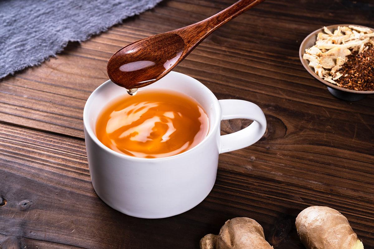 What Is Honeybush Tea