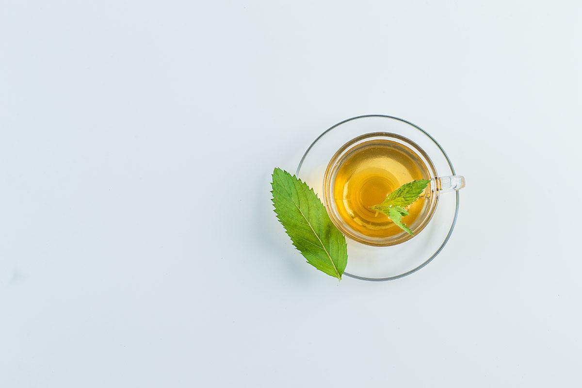 To Make Lemon Verbena Tea