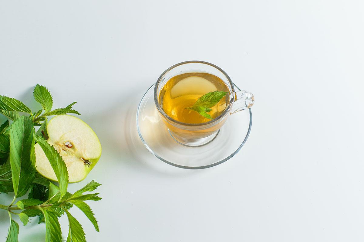 Health Benefits Of Lemon Verbena Tea