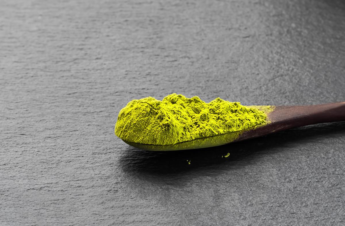 Matcha Powdered Green Tea