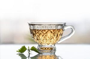 Types Of White Tea