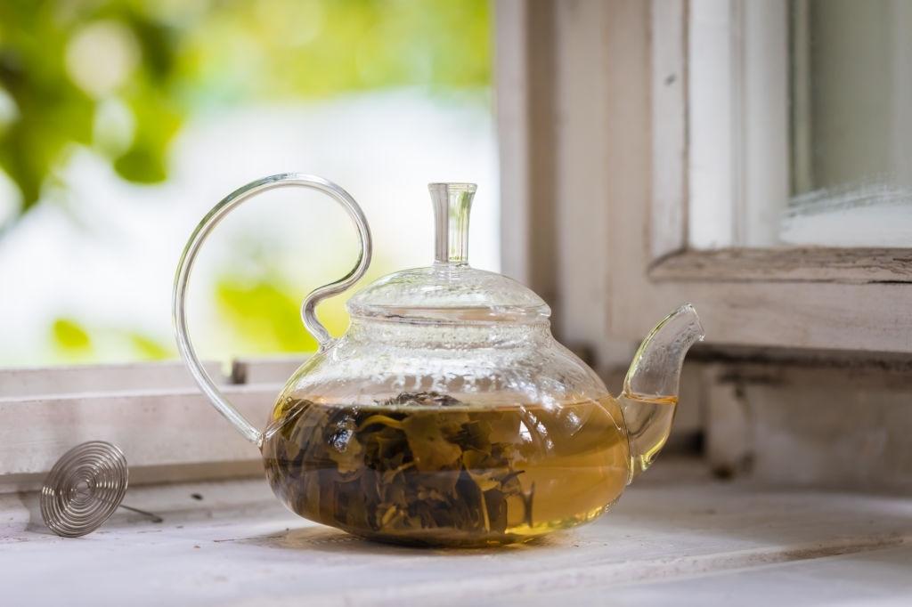 How To Make White Tea