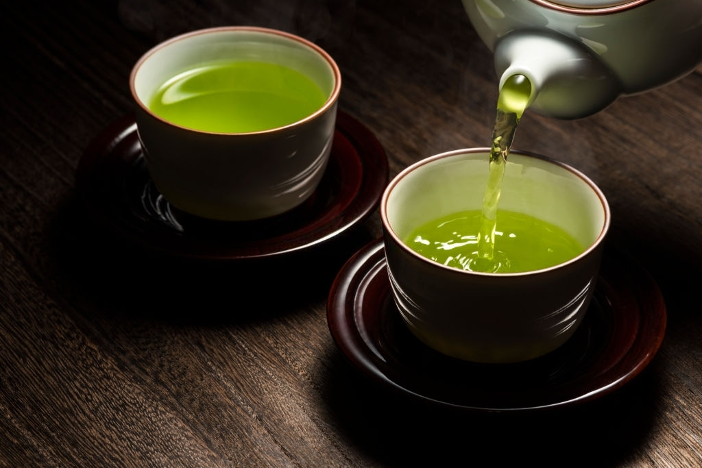 Pairing Sencha Green Tea with Food